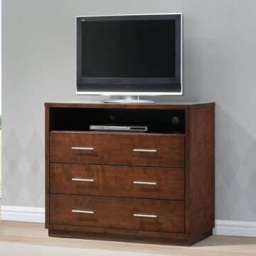 B450-DW Media Chest Laguna