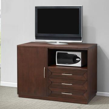 B460 Microfridge Cabinet Jasper