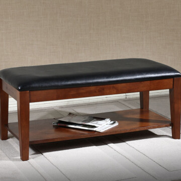 B800 Luggage Bench Aspen