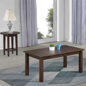 T300 Coffee and End Table DW