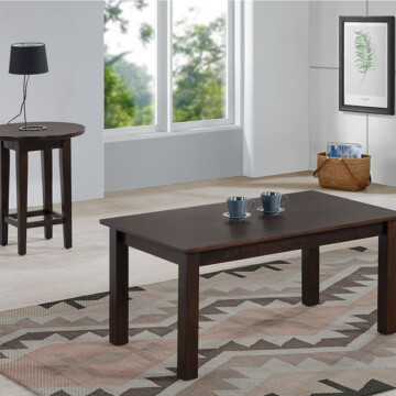T300 Coffee and End Table EP