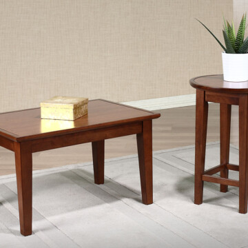 Coffee Table & End Table — T800
