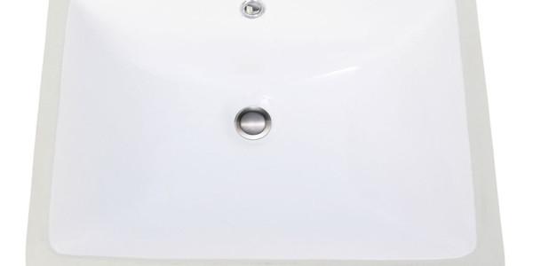 Vanity Sink guest bath