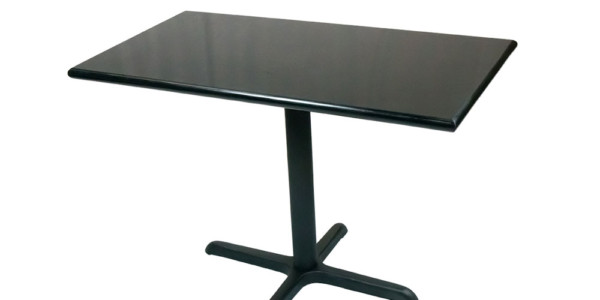 24x44 Table w/Base D701