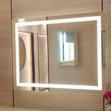48x36 LED Backlit Vanity Mirror