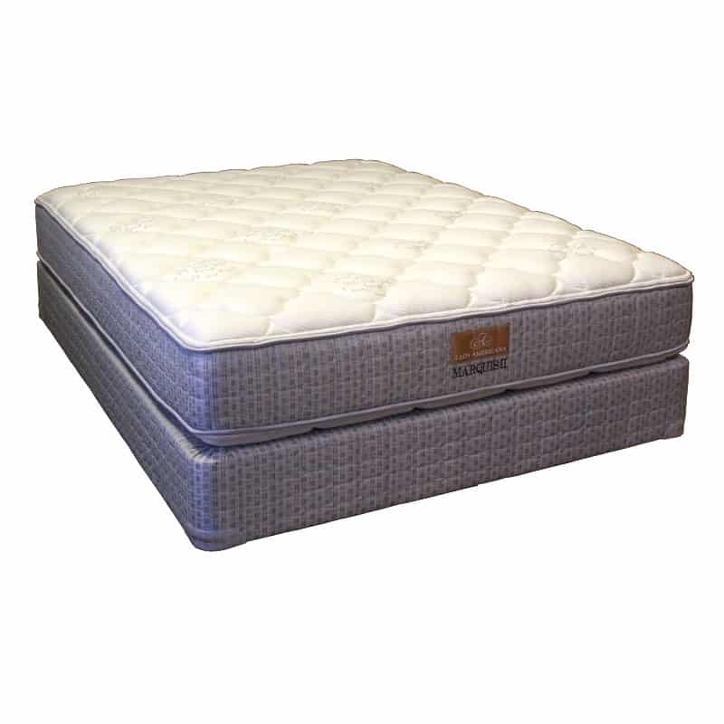Marquis Firm Mattress