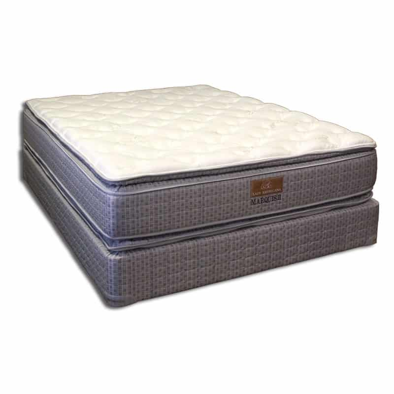 Marquis Pillowtop Mattress