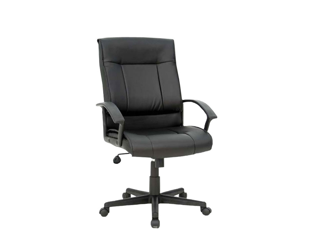 Leather Manager Chair