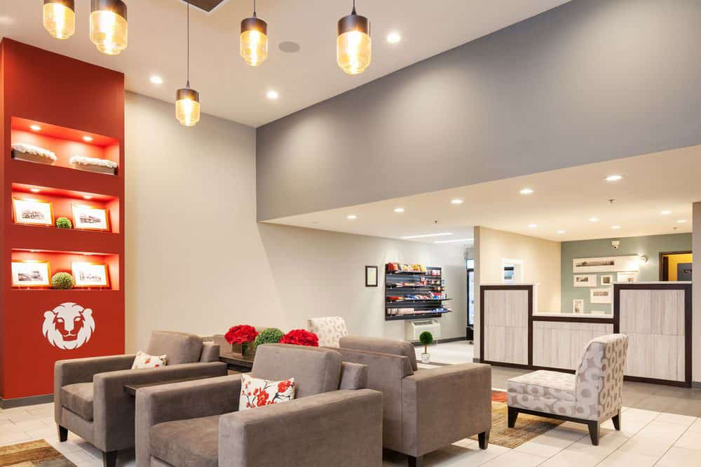 Red Lion Inn Suites Vancouver SalmonCreekWA UnitedStates 2